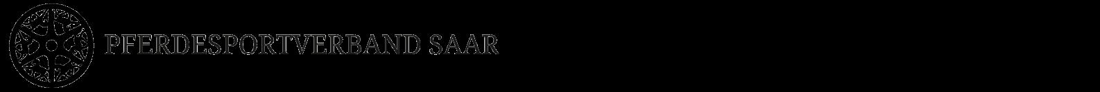 Pferdesportverband-Saarland Logo